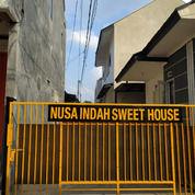 Rumah Semi Cluster Di Jagakarsa Jakarta Selatan (26787071) di Kota Jakarta Selatan