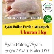 Ayam Potong Segar (26787667) di Kota Tangerang