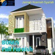 Rumah Syariah Mewah Di Tengah Kota Jogja (26787787) di Kota Yogyakarta