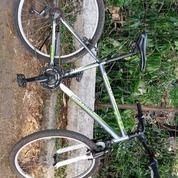 Sepeda Gunung Polygon Monarch 2.0 (26789407) di Kota Tangerang Selatan