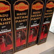Madu Hitam Pahit Plus Extrak Sanrego (26789999) di Kota Bekasi