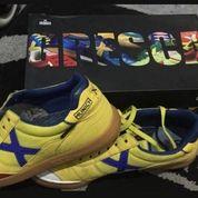 Sepatu Futsal X Munich Gresca Yellow (26790899) di Kab. Tangerang
