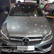 Mercedes-Benz C 300 Coupe AMG 2020 (NIK 2019) Grey Promo Dealer MercedesBenz Jakarta (26792371) di Kota Jakarta Selatan