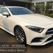 Mercedes-Benz CLS 350 AMG 2020 (NIK 2019) Putih Promo Dealer MercedesBenz Jakarta (26792639) di Kota Jakarta Selatan