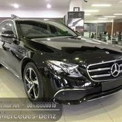 Mercedes-Benz E 300 Sportstyle Avantgarde 2020 (NIK 2019) Hitam Promo Dealer MercedesBenz Jakarta (26792947) di Kota Jakarta Selatan