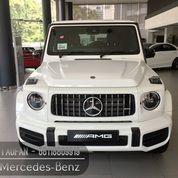 Mercedes-AMG G 63 Night Package 2020 (NIK 2019) Putih Promo Dealer MercedesBenz Jakarta (26793307) di Kota Jakarta Selatan