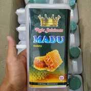Madu Randu Raja Sulaiman 1 Kg (26793671) di Kota Semarang