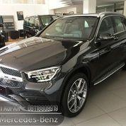 Mercedes-Benz GLC 200 AMG 2020 Graphite Grey Promo Dealer MercedesBenz Jakarta (26793795) di Kota Jakarta Selatan