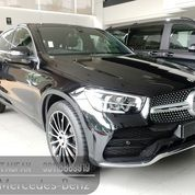 Mercedes-Benz GLC 300 Coupe AMG 2020 (NIK 2019) Hitam Promo Dealer MercedesBenz Jakarta (26794011) di Kota Jakarta Selatan