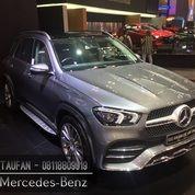 Mercedes-Benz GLE 450 AMG 2020 Grey Promo Dealer MercedesBenz Jakarta (26794195) di Kota Jakarta Selatan
