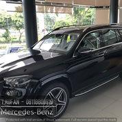 Mercedes-Benz GLS 450 AMG 2020 (NIK 2019) Hitam Promo Dealer MercedesBenz Jakarta (26794223) di Kota Jakarta Selatan