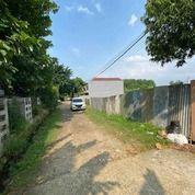 Tanah Pondok Karya Lokasi Strategis Cocok Bangun Perumahan (26794551) di Kota Tangerang Selatan