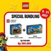 Kidz Station Special bundling (26795219) di Kota Jakarta Selatan