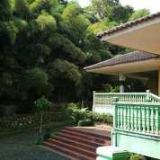 VILLA PERMETER Sangat Asri Dan Nyaman Di Cisarua (26798551) di Kota Bogor