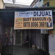 Toko 1 Lantai Di Daerah Di Jl Raya Bekasi, Pulo Gadung, Jakarta Timur (26798599) di Kota Jakarta Timur
