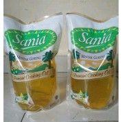 Distributor Minyak Goreng Sania 1/2 Liter (26801927) di Kota Jakarta Barat