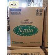 Distributor Minyak Goreng Sania 18 Liter (26801931) di Kota Jakarta Barat