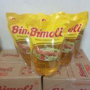 Distributor Minyak Goreng Klasik 1/2 Liter (26801947) di Kota Jakarta Barat