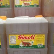 Distributor Minyak Goreng Bimoli 18 Liter (26801951) di Kota Jakarta Barat