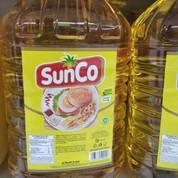 Distributor Minyak Goreng Sunco 5 Liter (26801959) di Kota Jakarta Barat