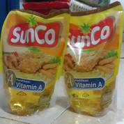 Distributor Minyak Goreng Sunco 1/2 Liter (26801963) di Kota Jakarta Barat