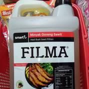 Distributor Minyak Goreng Filma 5 Liter (26801979) di Kota Jakarta Barat
