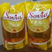 Distributor Minyak Goreng Sovia 1/2/5 Liter (26802007) di Kota Jakarta Barat