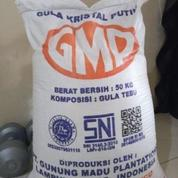 Distributor Gula Pasir Gmp Putih/Kuning 50 Kg (26802055) di Kota Jakarta Barat