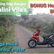 Beli Kavling Siap Bangun Hanya 70Juta Bonus Motor BEAT (26803275) di Kab. Bandung Barat
