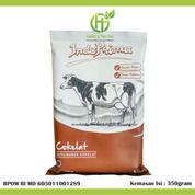 Susu Indoprima Full Cream Coklat 350 Gram - Penggemuk Badan (26804879) di Kota Semarang