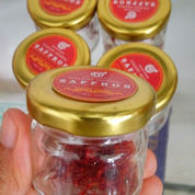 Saffron 1 Gram - Original Of Afghanistan (26805151) di Kota Semarang