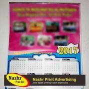 Cetak Kalender Satuan Murah Kudus Nashr Print Advertising (26806923) di Kab. Kudus