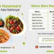 Menu Baru Ready To Heat Wakuliner, Harga Mulai Dari Rp 20.500/Pack (26808463) di Kota Jakarta Barat