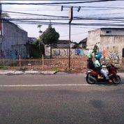 Tanah DEKAT BANDARA ADI SUCIPTO PINGGIR JALAN RAYA JOGJA SOLO KM 9 Lebar Depan 15 M Sangat Strategis (26810703) di Kota Yogyakarta