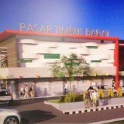 Kios Pasar Timbul Barat Tomang (26812599) di Kota Jakarta Barat