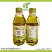Minyak Zaitun Le Riche (Olive Oil) 300ml Asli (26813739) di Kota Semarang