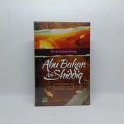 Buku Khulafaur Rashidin Abu Bakr Dan Umar (26814975) di Kab. Kendal