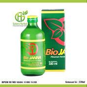 BioJANNA 330ml - Fermentasi Air Kelapa (26815535) di Kota Semarang