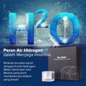 K-Link Hydrogen Water Generator Mini / Mesin Produksi Air Hydrogen (26820519) di Kota Batam