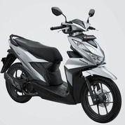 Honda Beat Deluxe 2020 Promo Credit (26825479) di Kota Depok