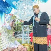 JASA ADAT SIRAMAN ADAT SUNDA (26826207) di Kab. Bogor