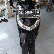 Mio Sporty 2009 - Pemakaian Pribadi (26829279) di Kota Denpasar