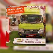TRUK HINO KUPANG (26835943) di Kota Kupang