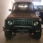 Suzuki KatanaFj410 4x4 Mt Thn 1983 (26838087) di Kab. Bogor