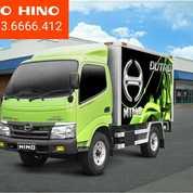READY TRUK BOX HINO (26838715) di Kota Manado