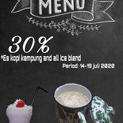 GIGABITES CYBER CAFE PROMO DISKON 30% (26845951) di Kota Jakarta Barat