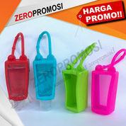 Hand Sanitizer Holder Custom Merek Souvenir Promosi (26846203) di Kota Tangerang