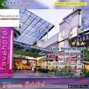 KIA Tours Promo Fave Hotel Braga (26854579) di Kota Jakarta Selatan