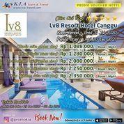 KIA Tours Promo Lv8 Resort Hotel Canggu (26854967) di Kota Denpasar