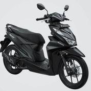 Honda Beat Deluxe Promo Credit (26857047) di Kota Depok